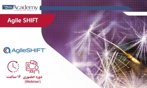 Digiwise Academy Agile Shift Webinar