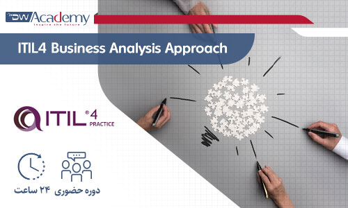 Digiwise Academy ITIL4 Business Analysis Approach Onsite