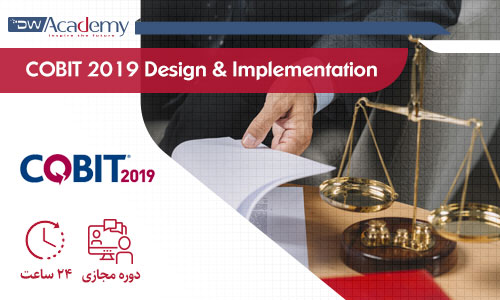 Digiwise Academy COBIT 2019 Implementation Webinar