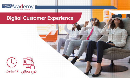 Digiwise Academy Digital Customer Experience Webinar