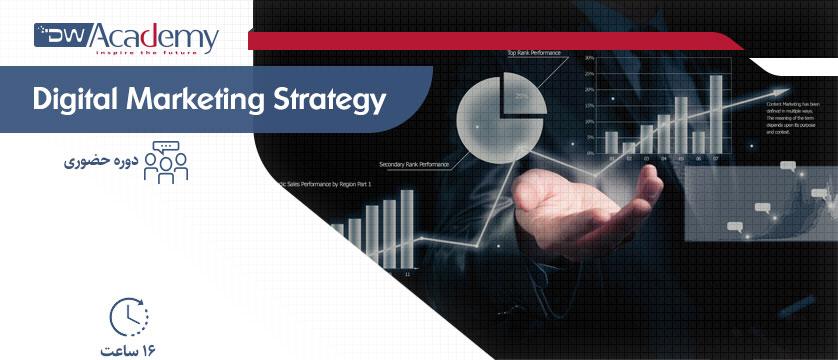 Digital Marketing Strategy (حضوری)