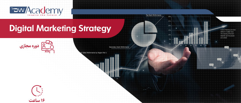 Digital Marketing Strategy (وبینار)