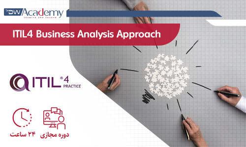 Digiwise Academy ITIL4 Business Analysis Approach Webinar