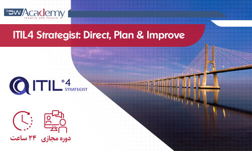 Digiwise Academy Itil4 Strategist Direct, Plan And Improve Webinar