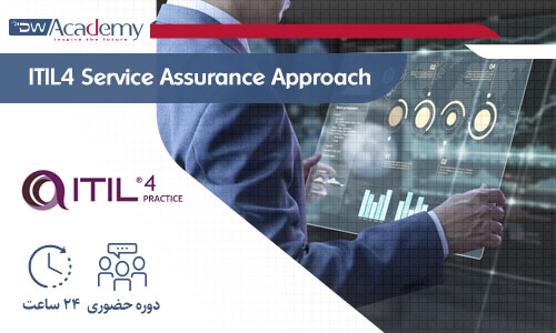 Digiwise Academy ITIL4 Service Assurance Approach Onsite