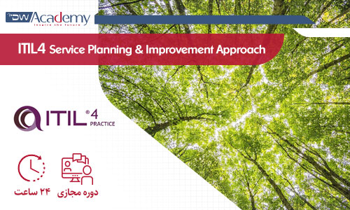Digiwise Academy ITIL4 Service Planning and Improvement Approach Webinar