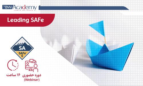 Digiwise Academy Leading Safe Webinar