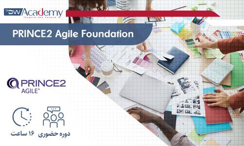 Digiwise Academy Prince2 Agile Onsite