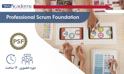 Digiwise Academy Professional Scrum Foundation Onsite
