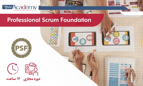 Digiwise Academy Professional Scrum Foundation Webinar