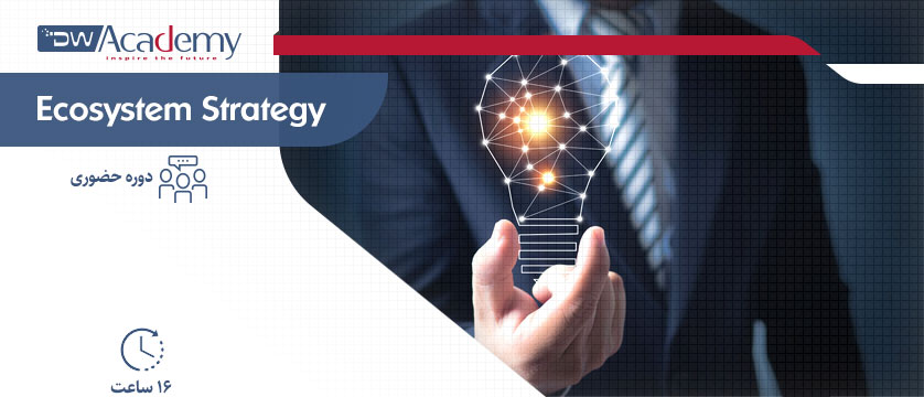 Ecosystem Strategy (حضوری)