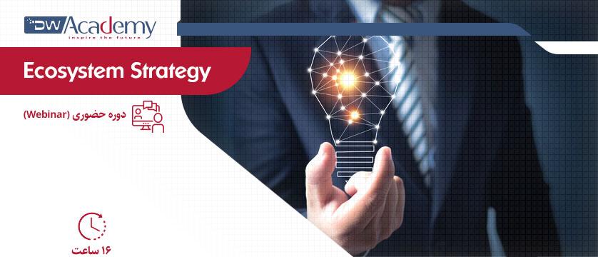 Ecosystem Strategy (وبینار)