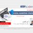 برگزاری اولین دوره آنلاین استراتژی بازاریابی دیجیتال توسط دیجی وایز آکادمی