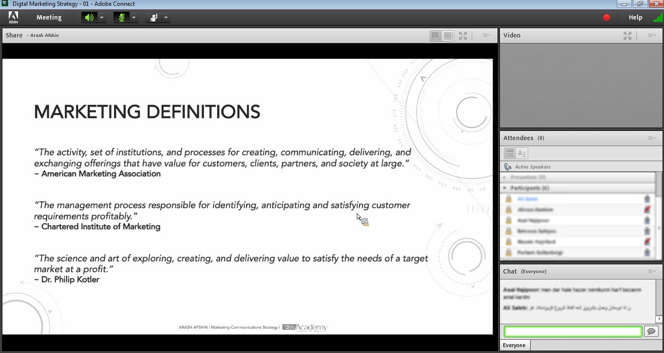 digiwiseacademy digital marketing strategy course 1st
