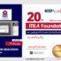 بیستمین دوره آموزشی ITIL4 FOUNDATION دیجی وایز آکادمی با موفقیت برگزار گردید