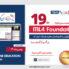 نوزدهمین دوره آموزشی ITIL4 FOUNDATION دیجی وایز آکادمی با موفقیت برگزار گردید