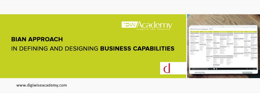 رویکرد BIAN در طراحی و تعریف قابلیتهای کسب و کار