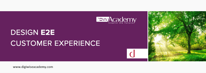 رویکرد ITIL4 به طراحی یکپارچه تجربه مشتریان
