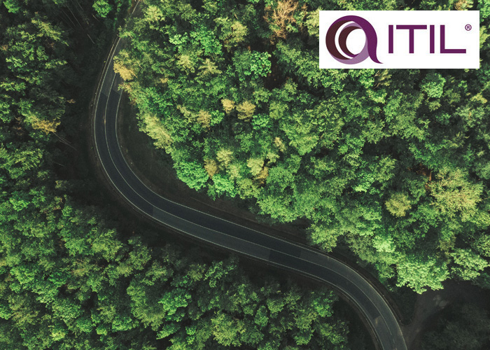 رویکرد ITIL4 به نقشه سفر مشتریان - دیجی وایز آکادمی