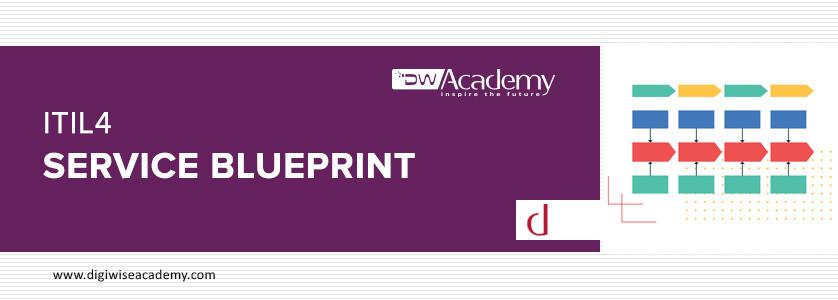 Service blueprint و اهمیت آن در ITIL4