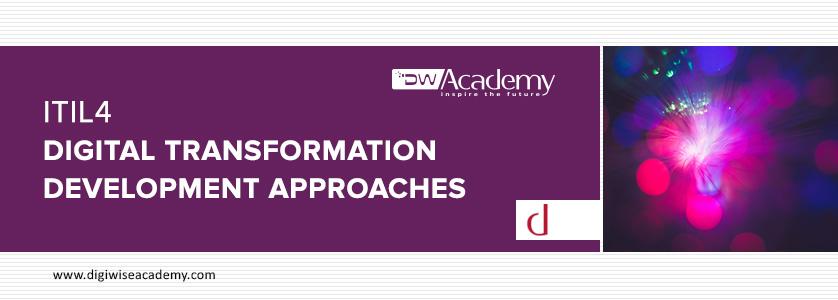 رویکردهای اصلی سازمانها در تدوین و اجرای طرح تحول دیجیتال