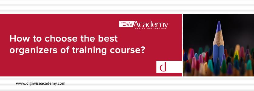 چگونه میان برگزار کنندههای یک دوره آموزشی، مناسبترین را انتخاب نماییم ؟