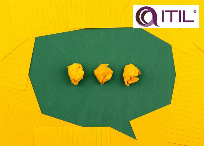 استراتژی ITIL4 در ایجاد تعاملات مداوم و موثر میان تامین کنندگان خدمات و کاربران