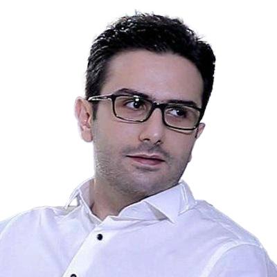 امیر حسین قادری